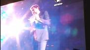 David Bisbal Ave Maria, Hasta El Final & Diez Mil Maneras / Premios 40 Principales 2014