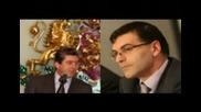 Пълната Стенограма Между Георги Първанов И Симеон Дянков