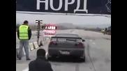 Nissan Skyline R34 Gt - R Vs Porsche 911 Turbo