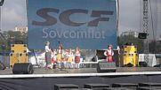 SCF VARNA 2016 / Black Sea Tall Ships Regatta 023