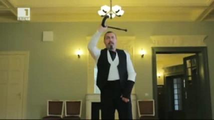 Стефан Стамболов - монолог на Христо Мутафчиев