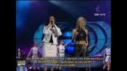 Aneliq & Nelina - Led I Ogyn Live