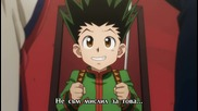 Hunter x Hunter 2011 3 Bg Subs [hq]