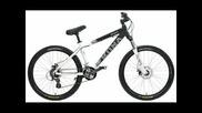 Kona and Norco Bikes