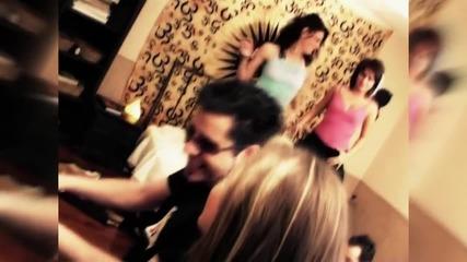 Мастило - Малките неща (Official video)
