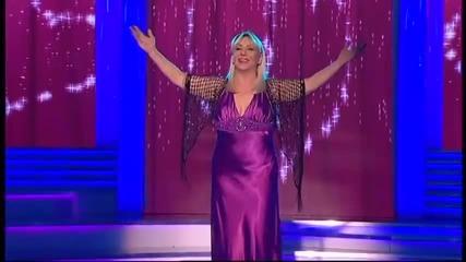 Vesna Zmijanac - Sve za ljubav - (TV Grand 2014)