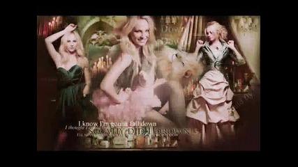 Candice the Vampire Barbi (h)