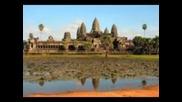 Пътешествие до Ангкор Ват ( пътуване в разкази )