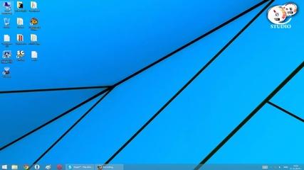 Промяна на езика на показване в Windows 8/8.1