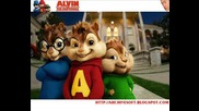 Chipmunks - Bad Day