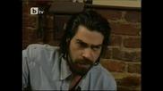 Месут си говори с Мурат и Синан , после отива при Тунч