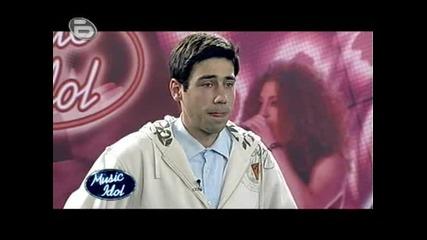 Music Idol 3 - Офф Много Съм Изморен :d