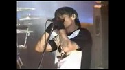 Red Hot Chili Peppers Live