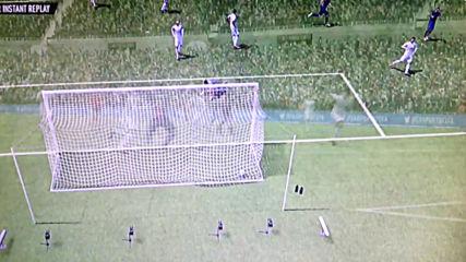 Фифа 18 гол от Л. Суарес