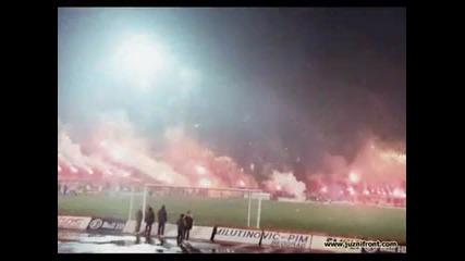 Cska Sofia - Partizan (balkan Brothers)