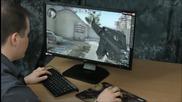 Tech Vision / Тех Вижън представя гейм монитори Iiyama - Ge2488hs-b1 и Gb2488hsu-b2