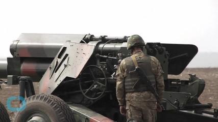 Ukraine, Rebels Discuss Broadening Weapons Withdrawal: Aide