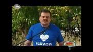 palna ludnica I Love Plovdiv maina smqh :d
