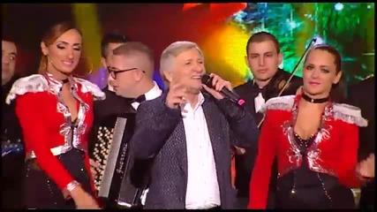 Novica Zdravkovic - Volela je votku i kafanu - GNV - (TV Grand 01.01.2015.)