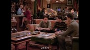Friends, Season 1, Episode 14, Bg Subs