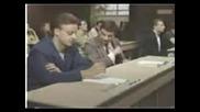 Mr Bean Take An Exam