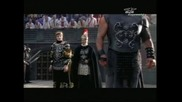 WWE Wrestlemania XXI Trailer - Gladiator
