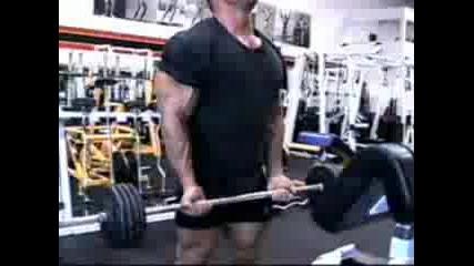 bodybuilding Craig Titus - High quality