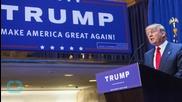 Trump Campaign Sets His Personal Fortune at $10 Billion