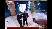 Sinan Sakic i Dzej Ramadanovski - Na vjencanje tvoje (hq) (bg sub)