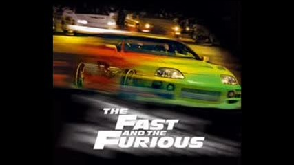 the fast and the furious Digital Assasins - Lock It Down