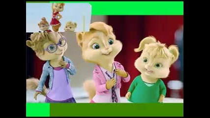 alvin and chipmunks епизод 3 selena gomez round and round