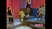 Десислава в Засвирили и запели канал 1,  1999г. (част 2)