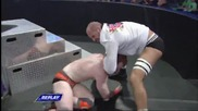 Sheamus vs. Alberto Del Rio Smackdown, May 23, 2014