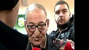 Димитър Пенев: Феновете да кажат дали ще им омръзне този мач