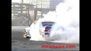 Bmw M3 Pics & Burnout