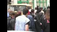 Протест София 08.04.2006 Фаб