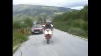 Белмекен - Мотористи