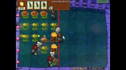 Just gameplay Plants vs Zombies