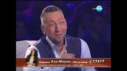X Factor - Bulgaria 2013 - концерт ( 14.11.2013 ) цялото предаване