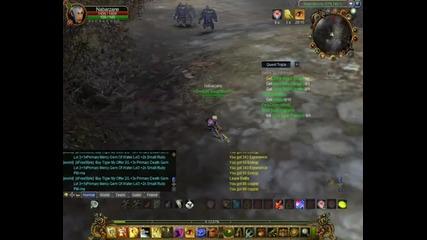 Talisman Online Character Assassin