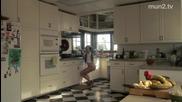 Кой не иска тази домакиня !!!
