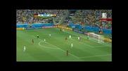 Германия - Гана 2:2
