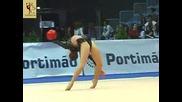 Jana Isakova (lat) - Ball