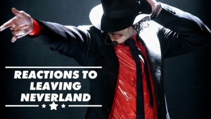 The explosive reactions after the Michael Jackson doc