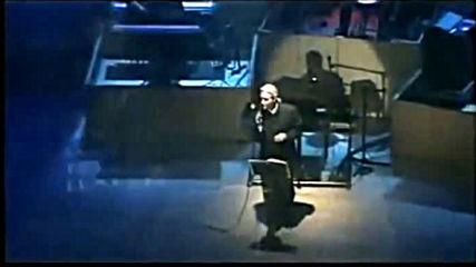 Когато ти пея е от любов- Амедео Минги ( превод)