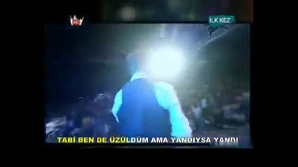 Murat Boz - Sallana Sallana