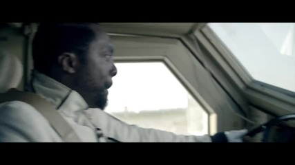 Will I Am Feat. Jennifer Lopez - T.h.e. ( The Hardest Ever )
