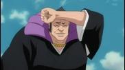 [ Bg Sub ] Bleach Епизод 221 - Високо Качество