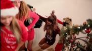 Премиера! Ariana Grande - Santa Tell Me + Б Г Превод