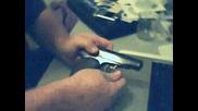 Как Да Разглобим Пистолет Макаров?